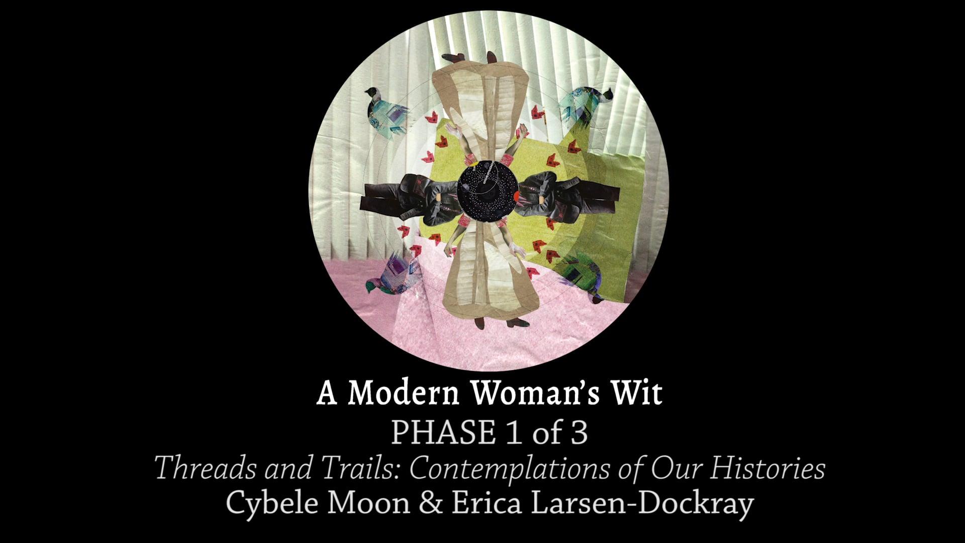 A Modern Woman's Wit Documentation from Wesleyan University