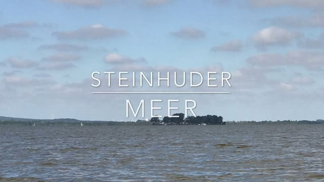Ausflug Steinhuder Meer 2018 mit Lehrte hilft