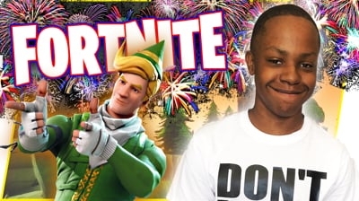 Ninja Stream - KICKING THE 4TH OF JULY OFF WITH A BANG!