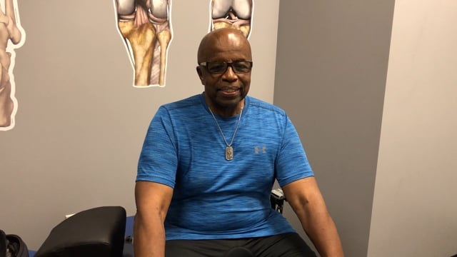 Edwin - Pro Perform Spinal Health & Rehab