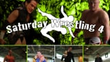 wXw Saturday Wrestling 4