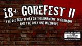 wXw Gorefest II
