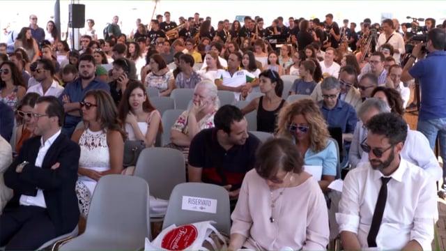 Conferenza Stampa Giffoni Film Festival 2018