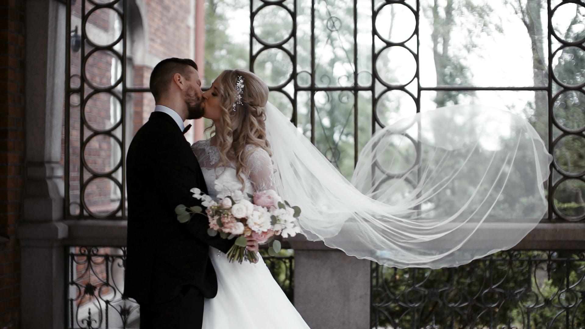 Ida & Simo 2018 Wedding Highlights