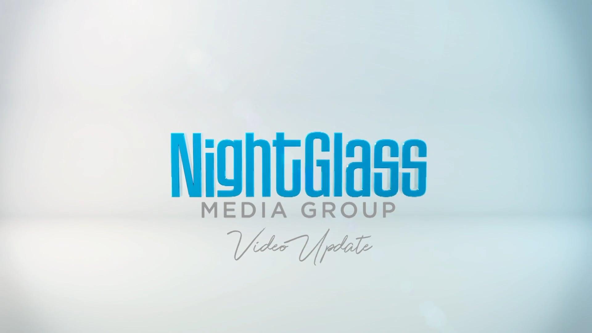 NightGlass Video Update July 2018