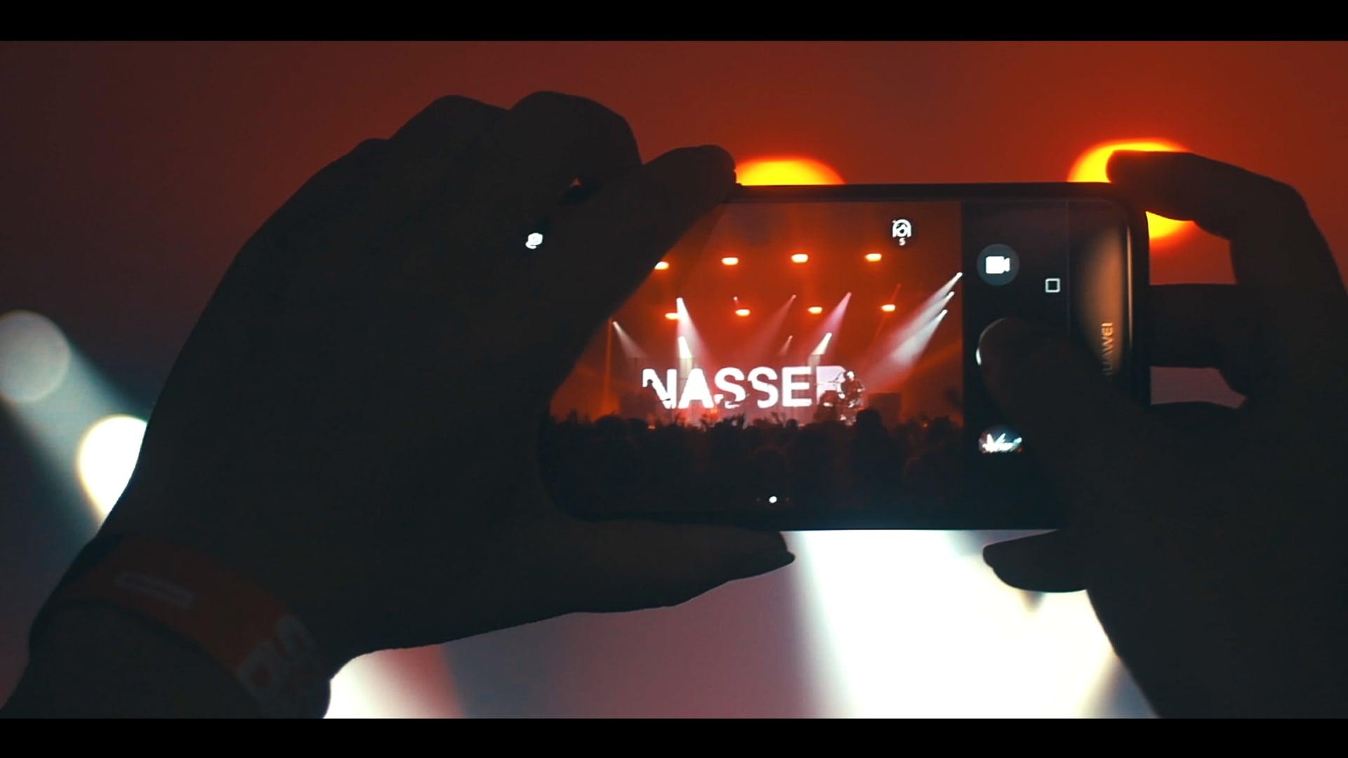 NASSER - Solidays 2018 (Paris)