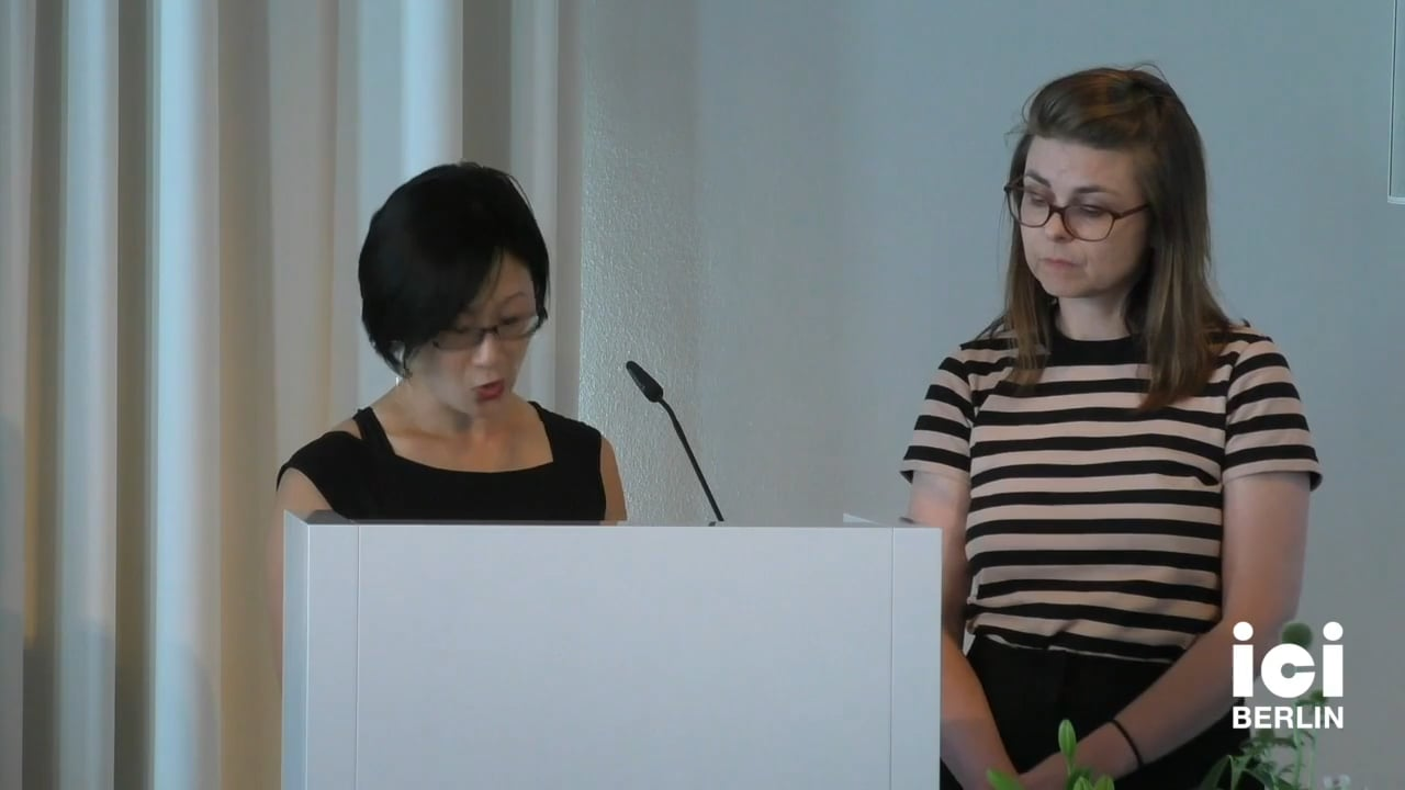 Introduction by Ming Tiampo and Birgit Hopfener