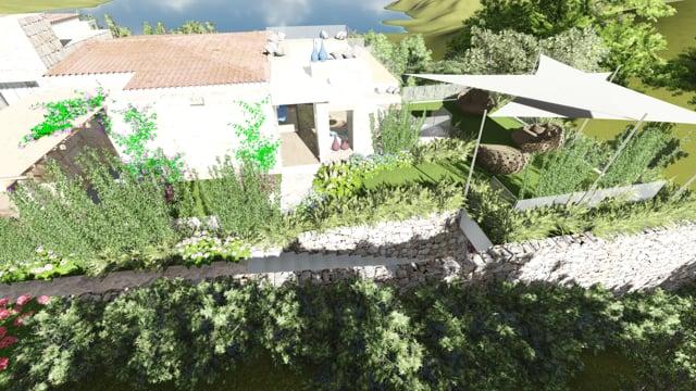 Beautiful apartment in the heart of Porto Cervo