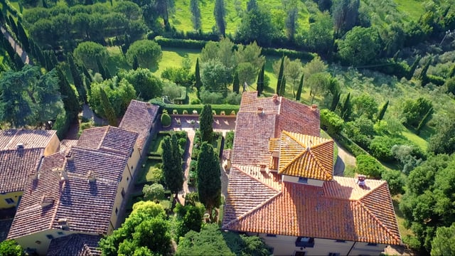 Wonderful villa dating back to the 16th century