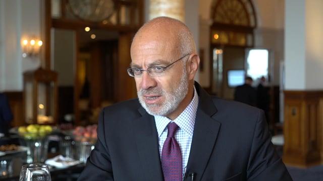 Elite Summit - Interview: Juan Carlos Lara, point5 Family Office