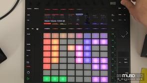 Zgrywanie scen do plików dźwiękowych (audio)