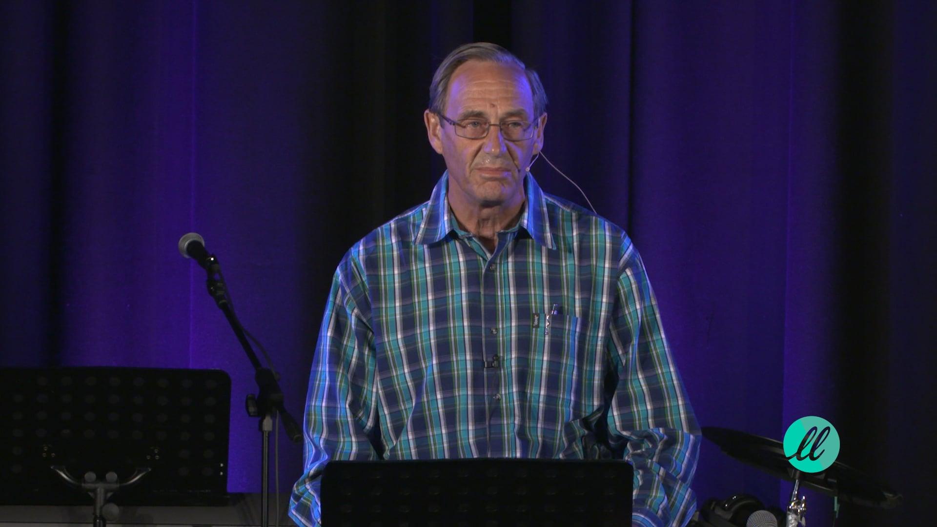 Gatehouse Community and Family Praise Fellowship - Part 1