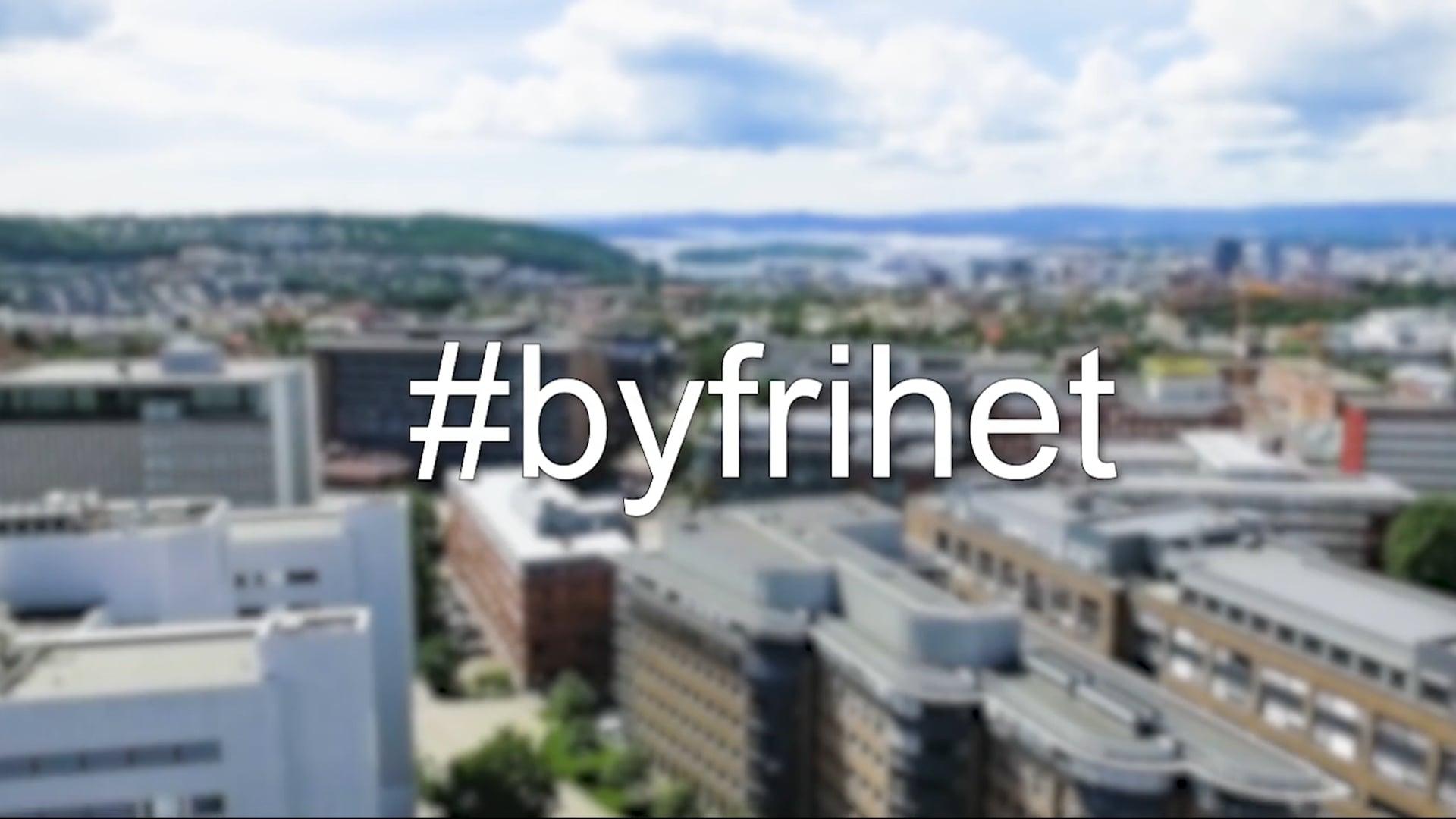 Bryn Helsfyr - #byfrihet