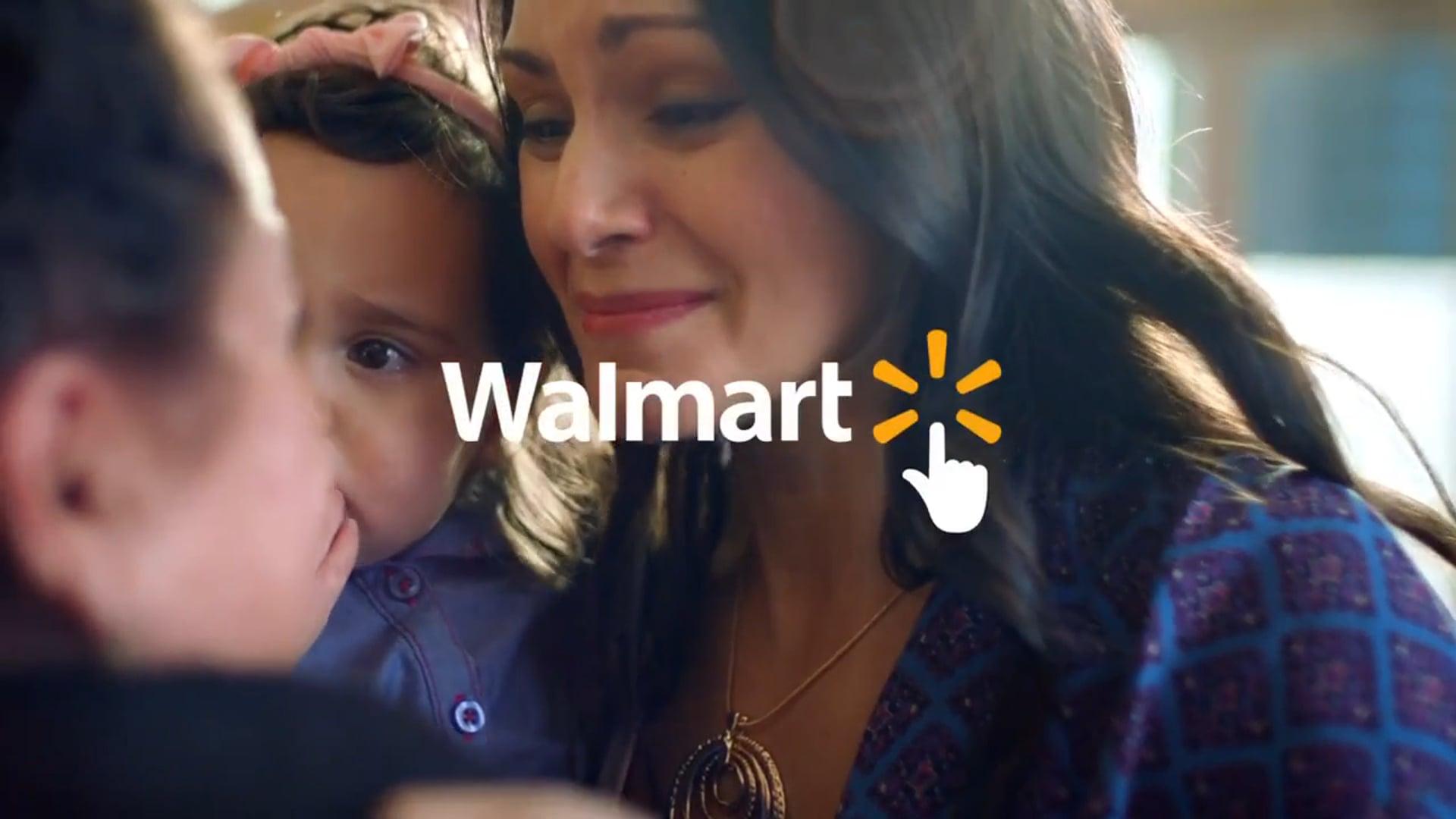 Walmart   Mother's Day   Burrell Communications