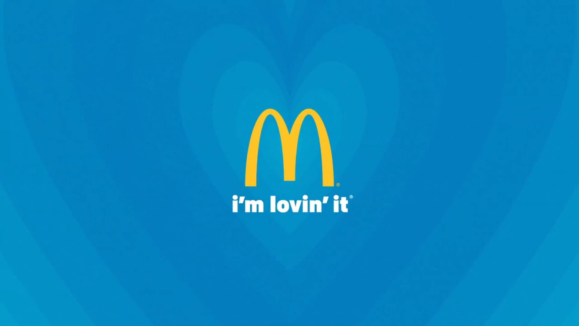 McDonalds   Tender Lovin   Burrell