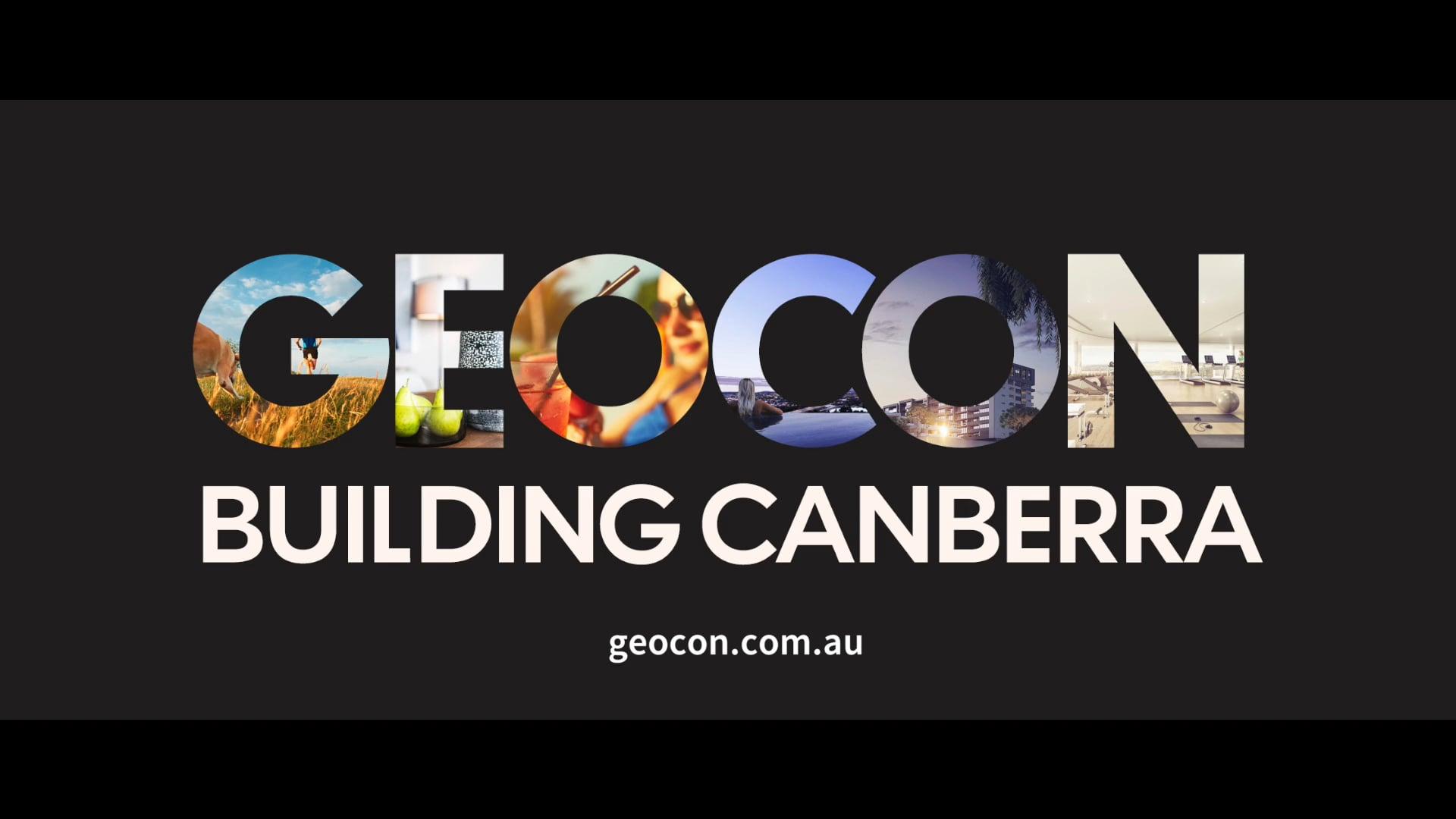 Geocon Cinema