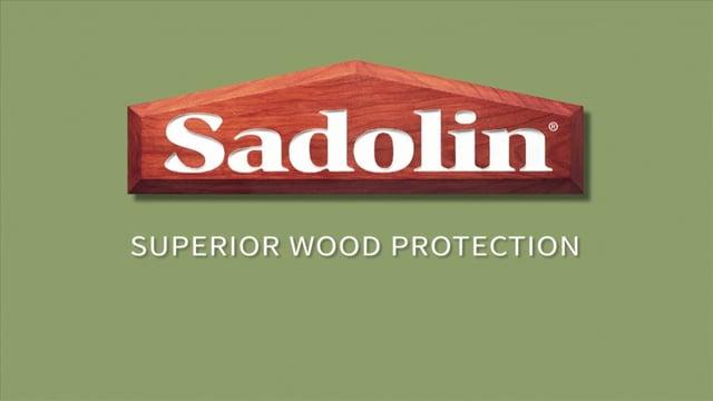 Classic Wood Protection Matt (Tinted)