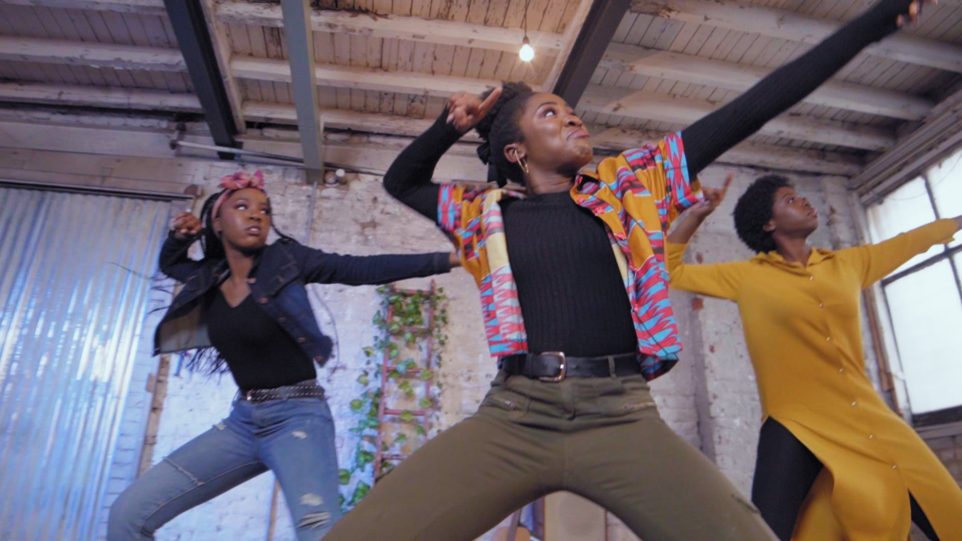 Music Video - Yes & Amen - Na Yes Oh   Jubril-Art