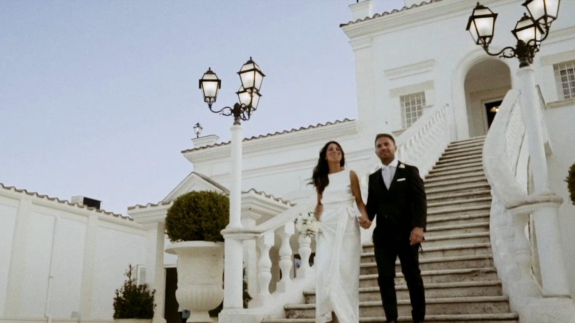 Gheny & Federica // Wedding in Apulia