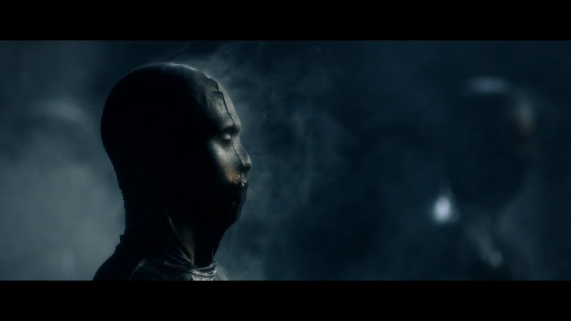 Alexander Vincent - Free Myself (Official Video)