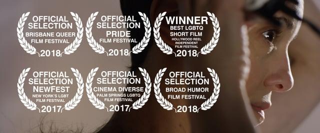 DICHOTOMY (Short Film)