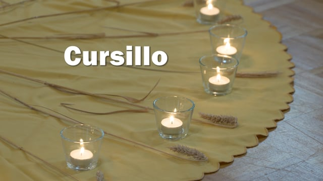 Zeugnisse aus dem Cursillo
