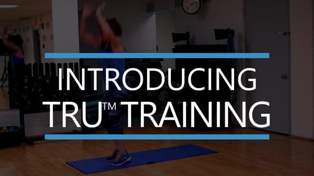 TRU Training at Stamford Massage & Fitness