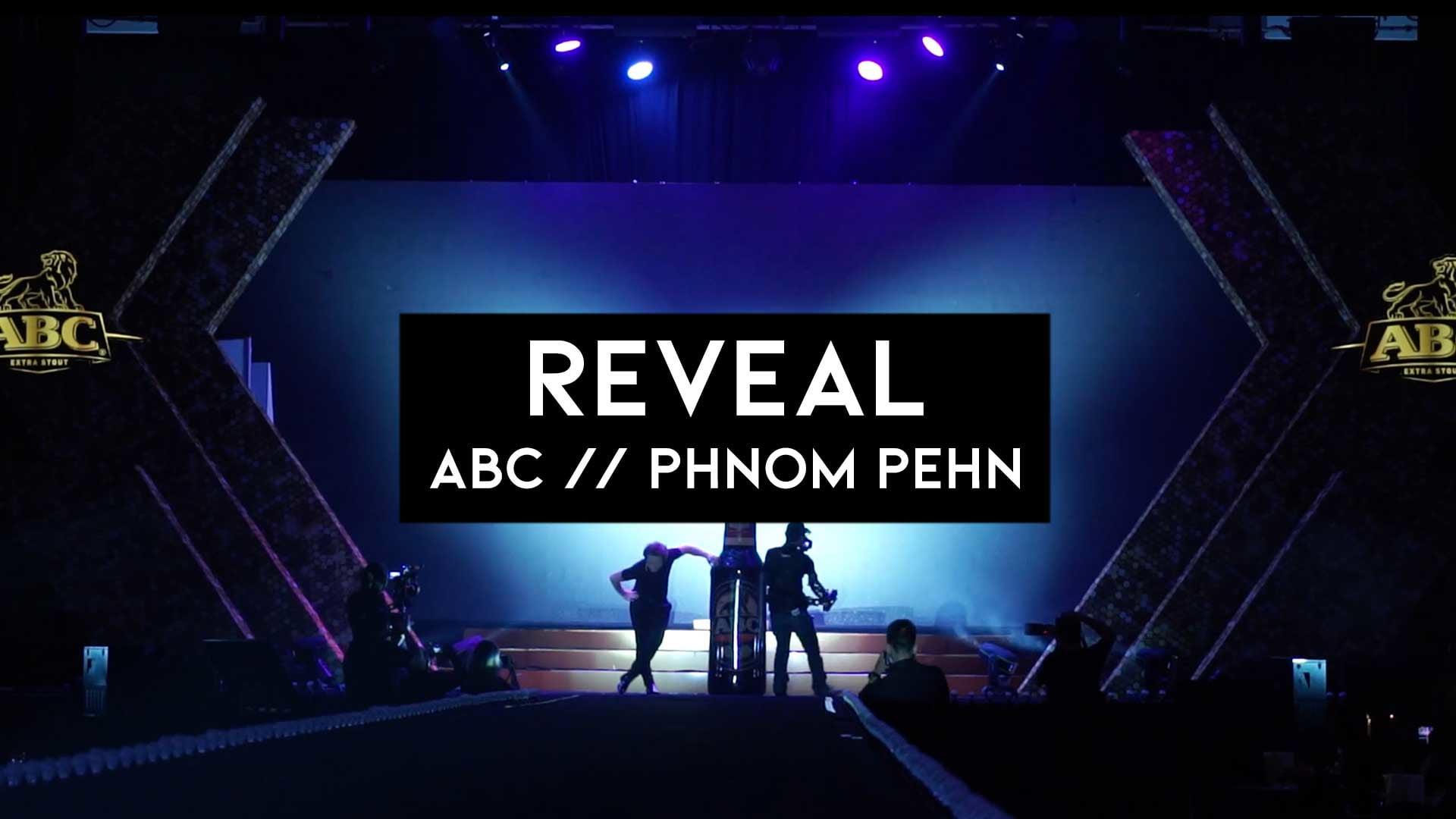 The CUBE // PHNOM PEHN