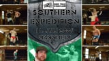 wXw Southern Expedition