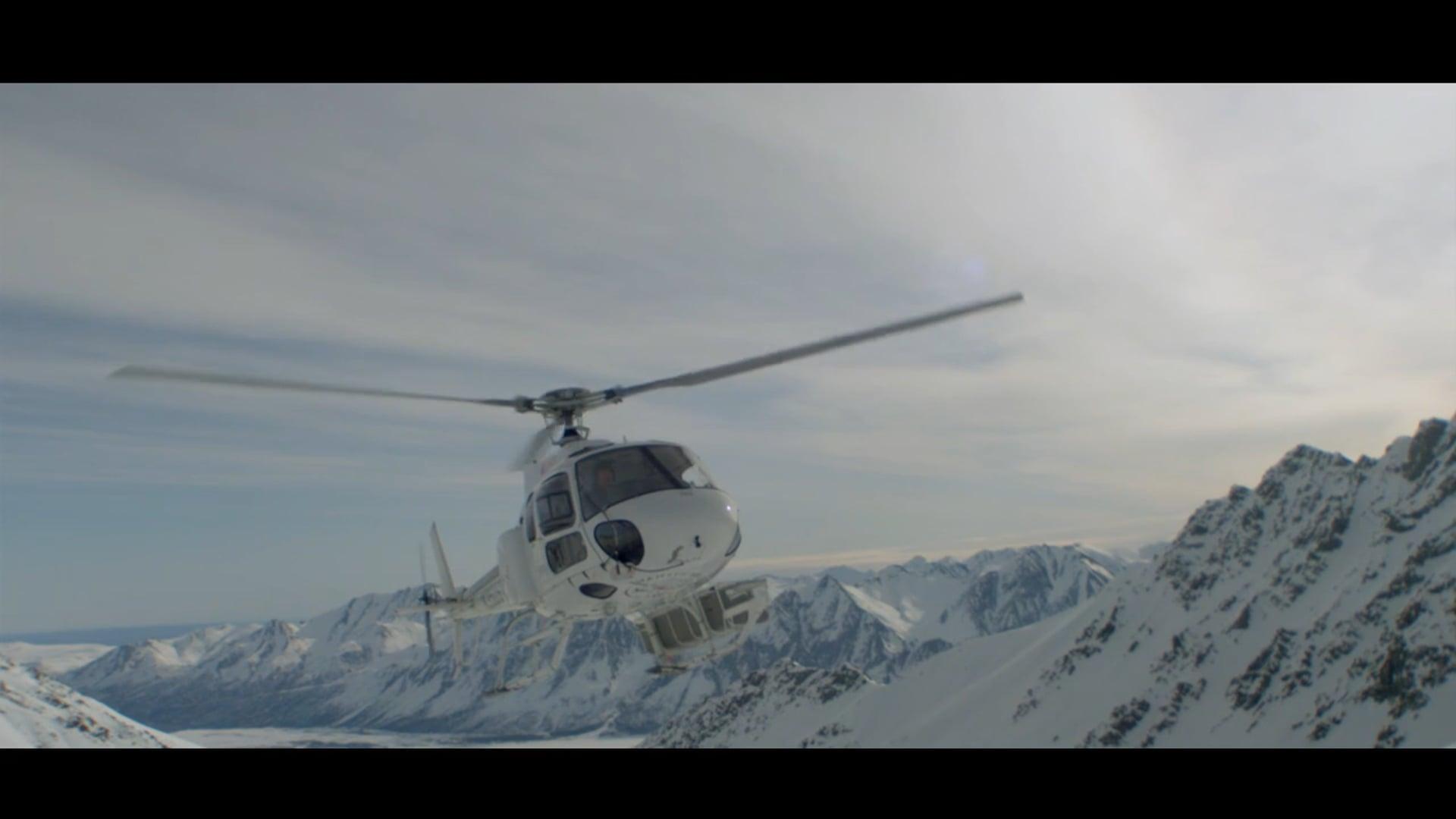 Majestic Heli Skiing