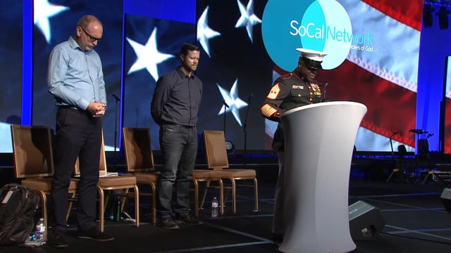 SoCal Network Conference 2018 Opening Prayer