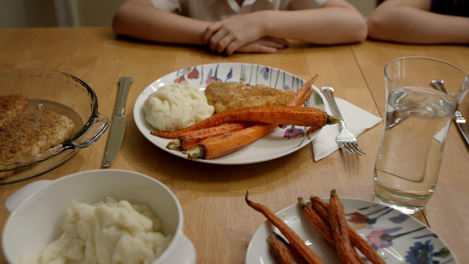 Zareba: Carrot vs. Rabbit