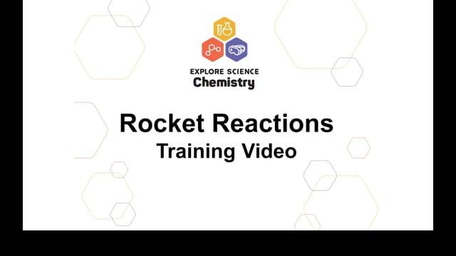 Rocket Reactions Training Video