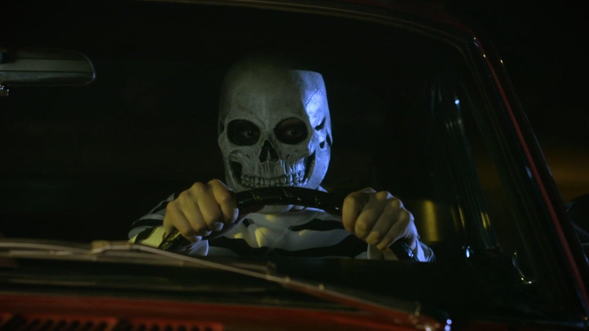 I've Got Skeletons