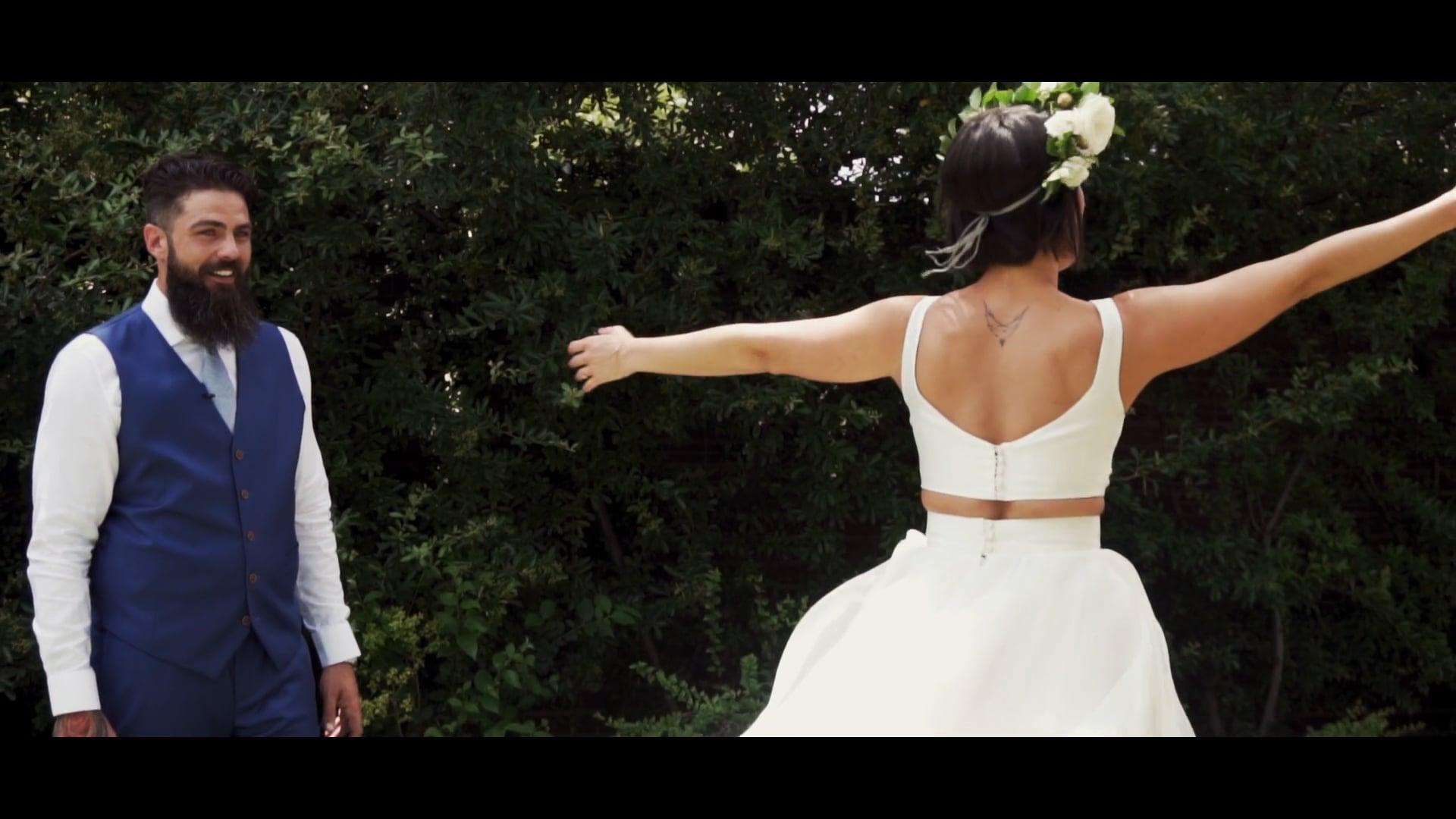 Asa Wedding 6.24.18