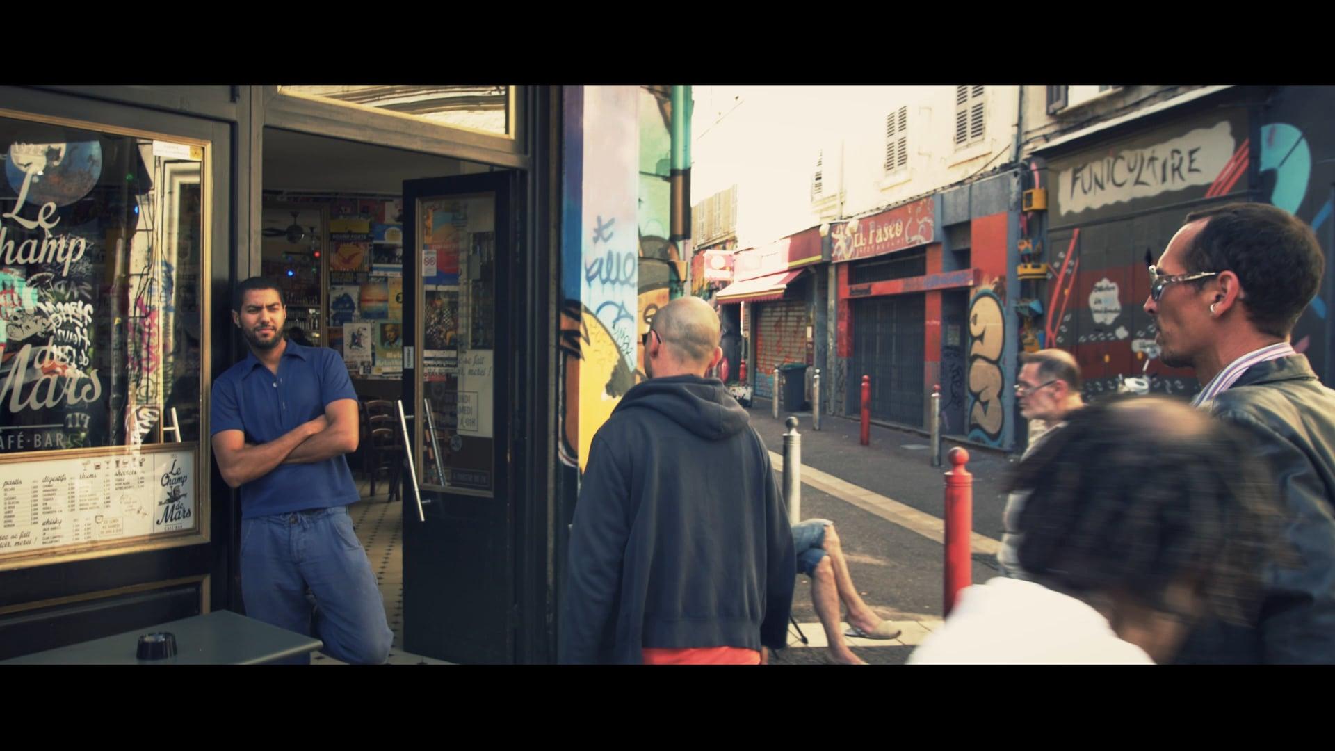 Kino Fight - Sébastien