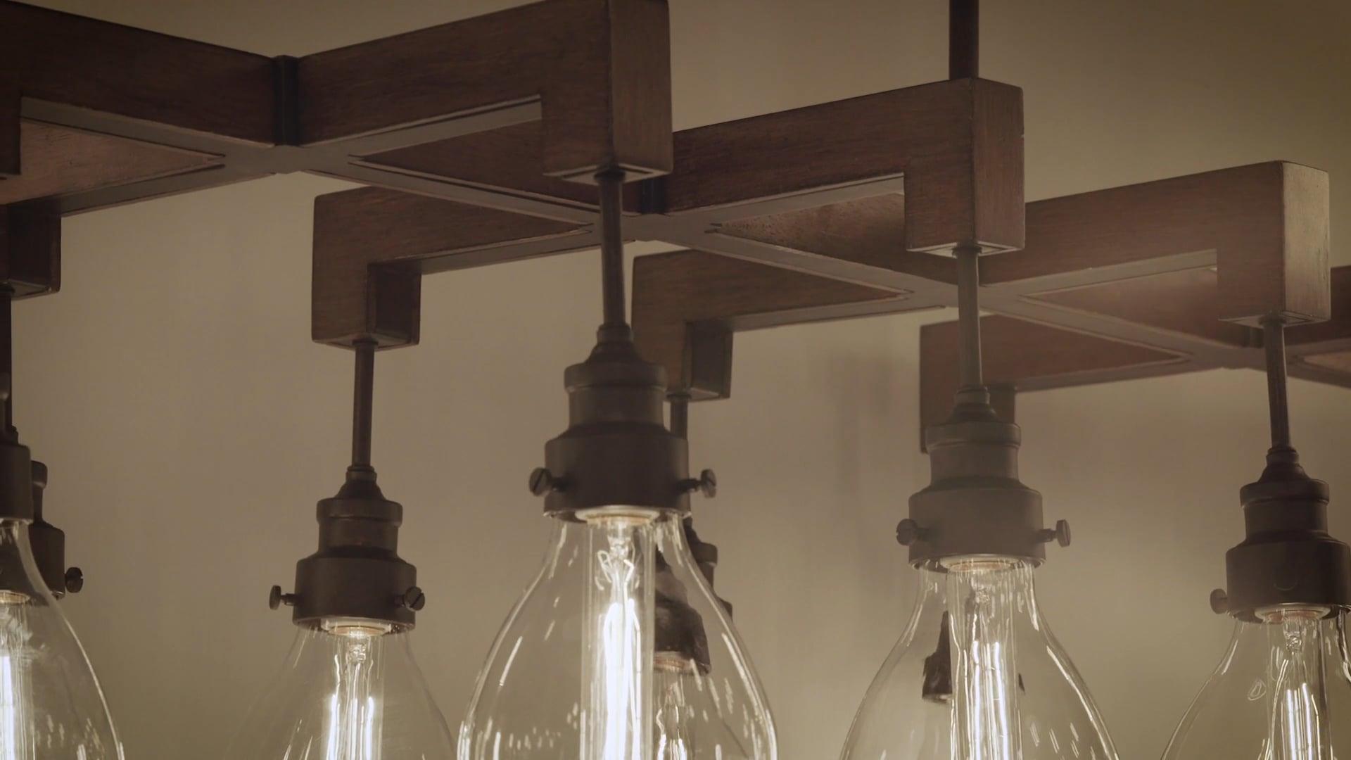 Hinkley Lighting Dallas Showroom