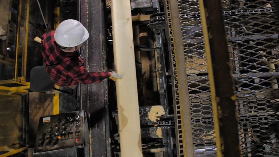 Thumbnail of video for Boise Cascade/Kinzua Lumber