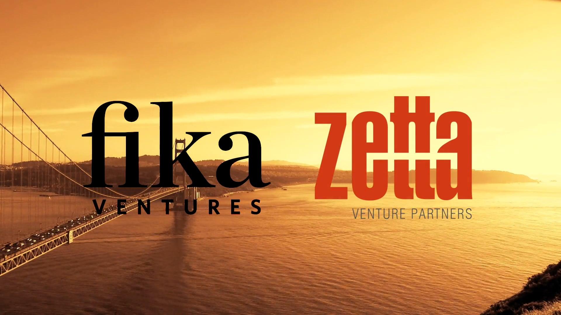 Fika/Zetta Data Summit, San Francisco, CA - Sizzle Reel
