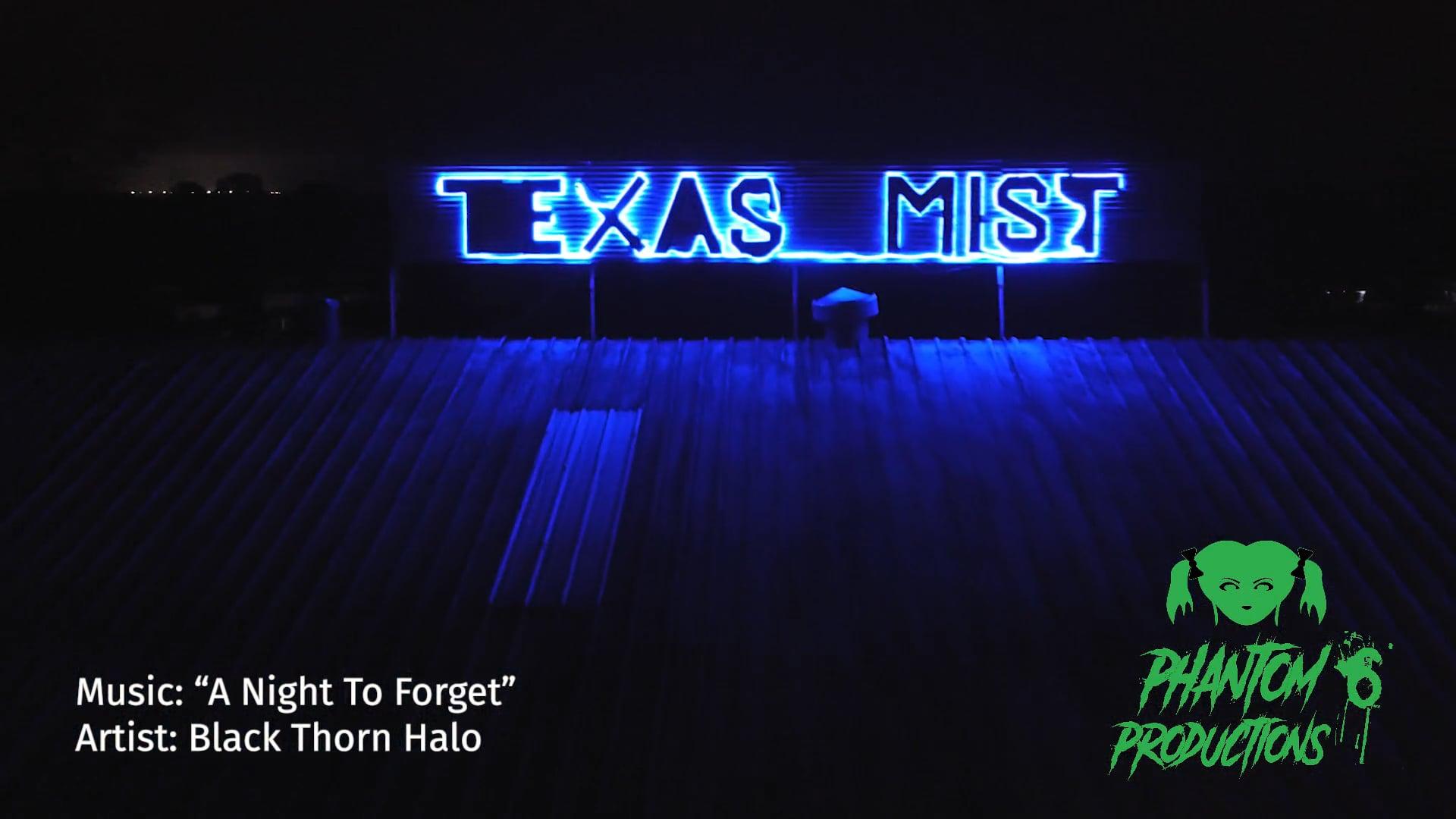 Texas Mist Throwdown