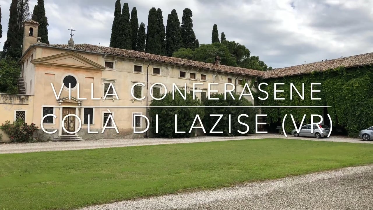 Villa Conferasene