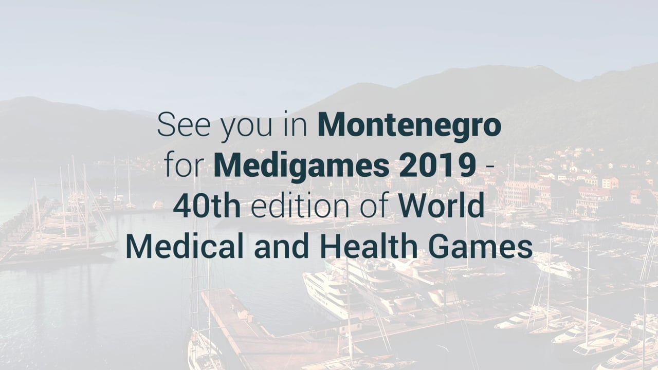 Medigames 2019 - Budva