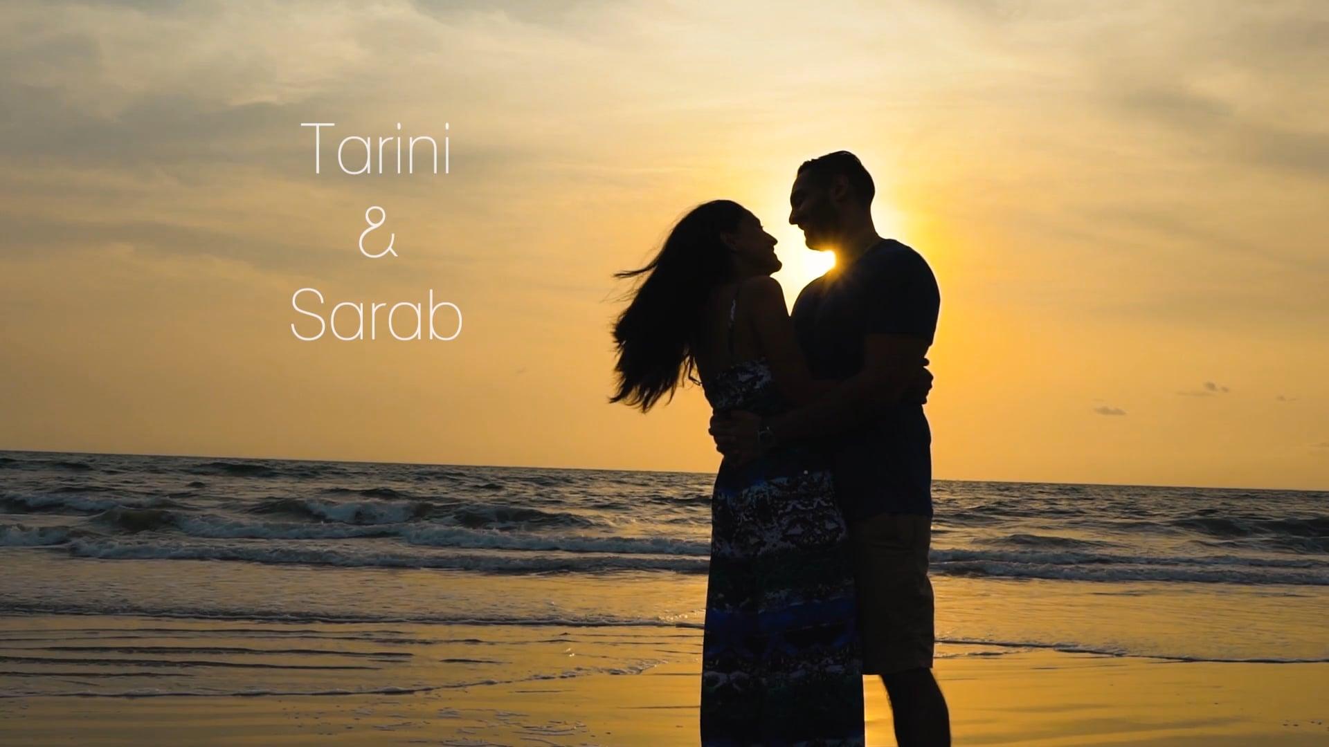 Tarini & Sarab Teaser ITL 2018
