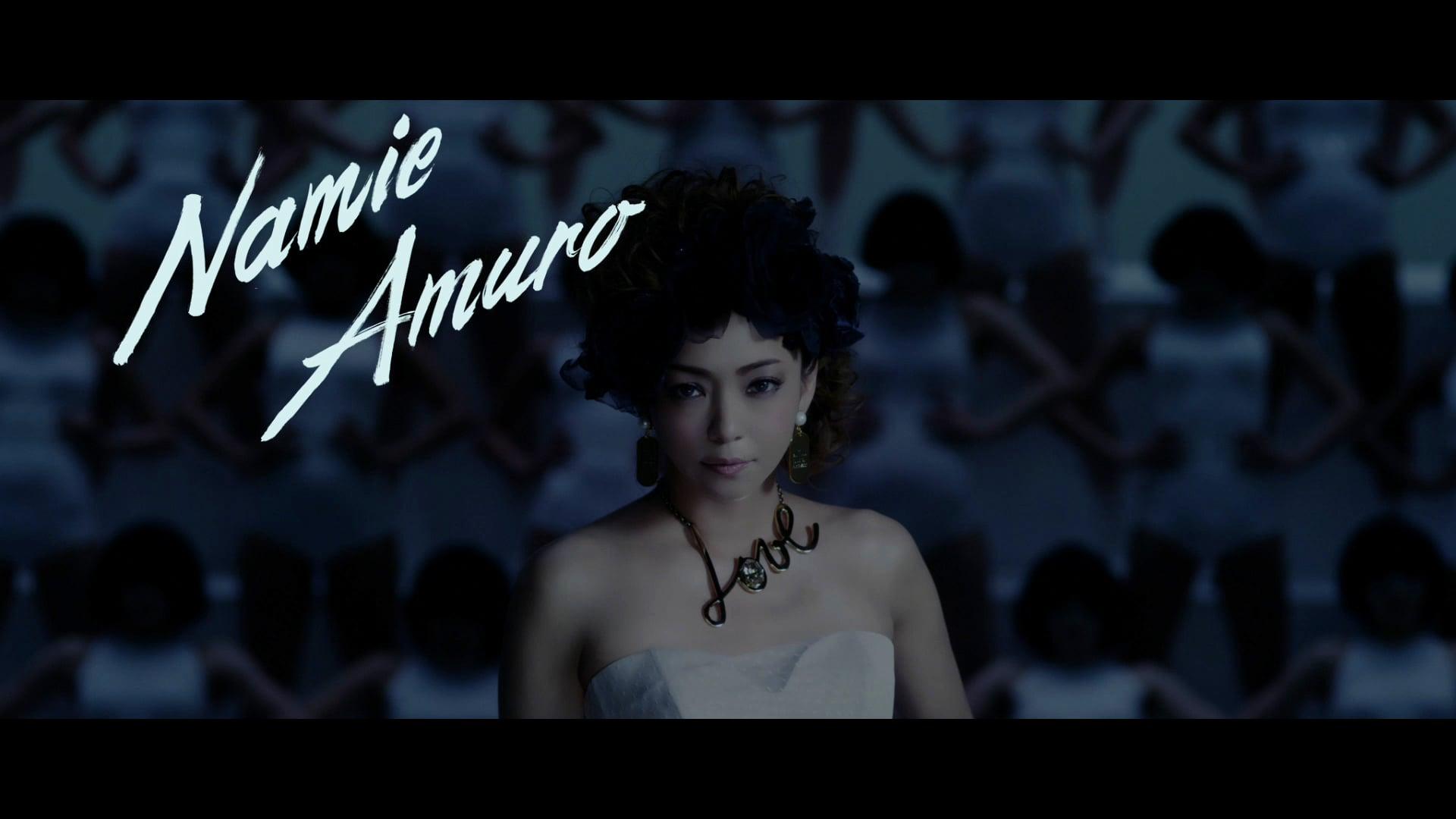 安室奈美恵 Mint MV