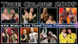 wXw True Colors 2009