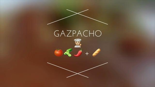 Gazpacho - Peters Art