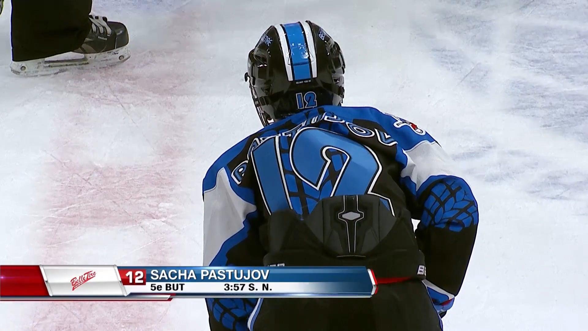 Sasha Patsujov