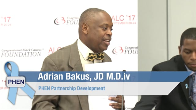Faith, Educating and Mobilizing Black Communities on Prostate Cancer with Rev. Adrian Backus