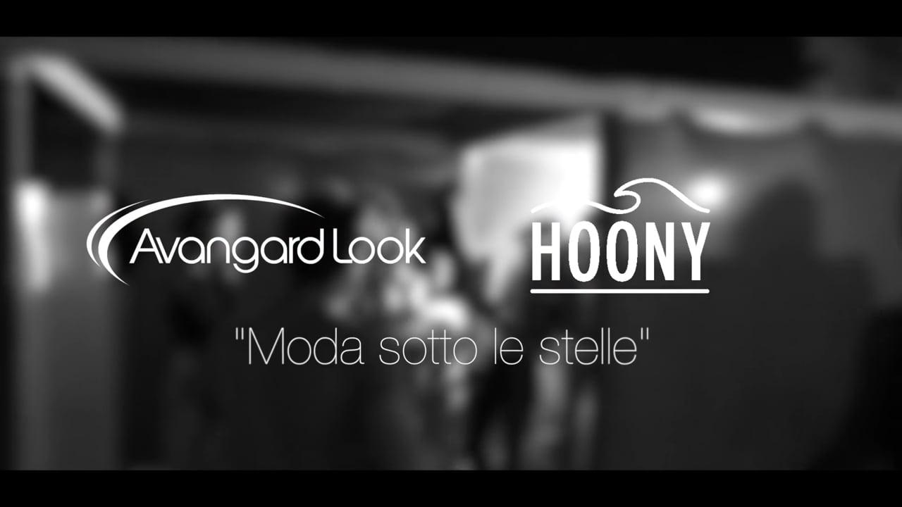 Avangard Look & Hoony