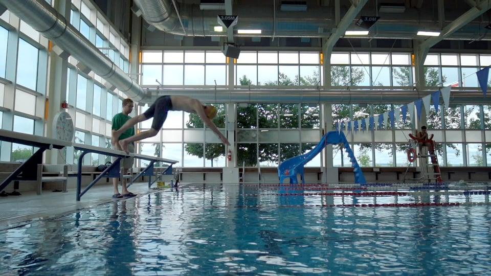 Sobeys Special Olympics Trailer